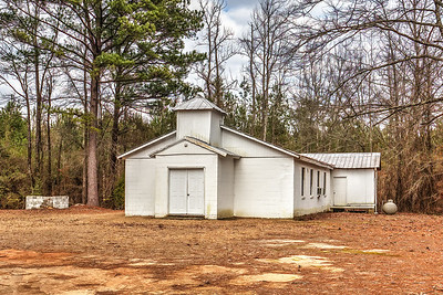 Jericho Primitive Baptist Church
