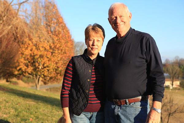 Gary and Carol Halverson's 50th Anniversary