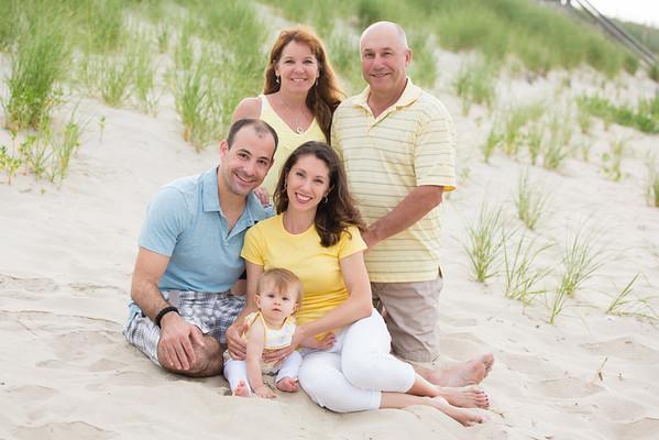 Martin Miller Family