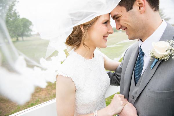WEDDING • Nathan & Emma - Preview