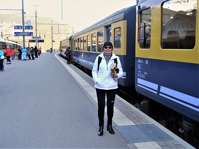 Euro Trains
