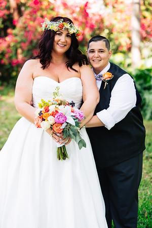 Jen & Megan's Wedding