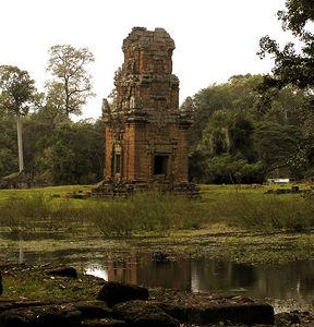 Khleang - Angkor Thom
