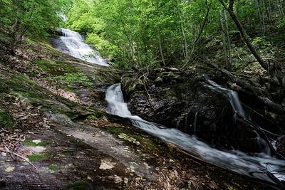 More DeSoto Falls