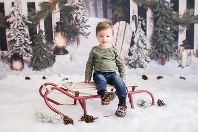 Hind - Christmas Mini