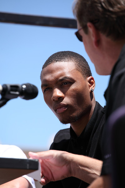 Damian Lillard Day:  June 2013