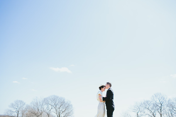 SAMANTHA & BRENDAN WEDDING