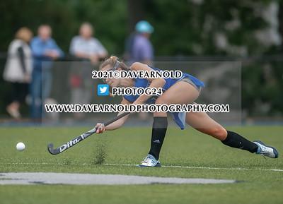 9/22/2021 - Varsity Field Hockey - Kents Hill vs Berwick