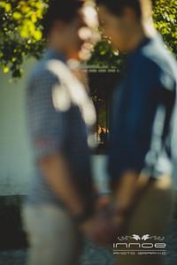 Jesús & Adrián | PreBoda