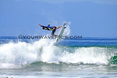 Punta del Burros Surf Sun 04/06/14