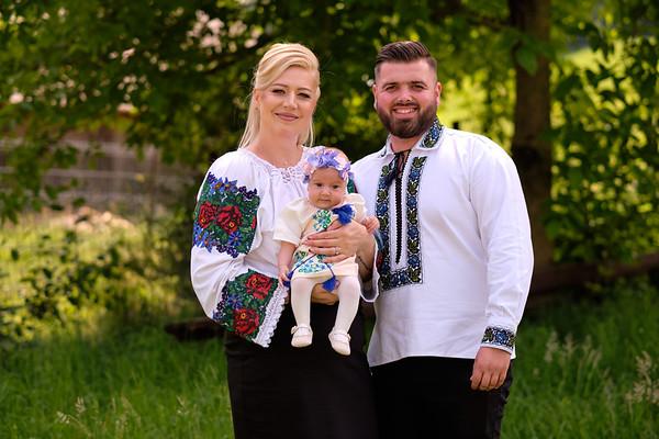 Botez Sofia Elena - Voroneț