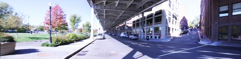K Street-Georgetown