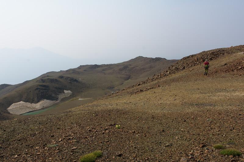 Descending Thoro