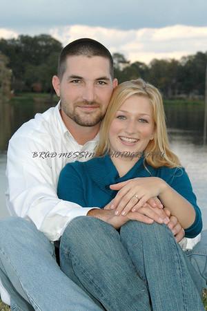 Sample  Engagement Photos