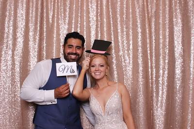 Cristian & Megan 7-26-20