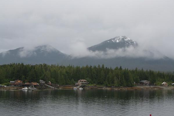 Alaska cruise June 16, 2008