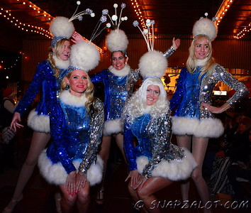 Wicked Winter Wonderland Ugly Sweater Party @ ARTpool - 12/13/14