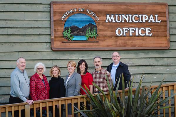 Town Council 2018