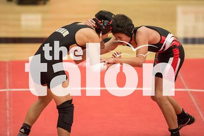 Wrestling (1-12-16)