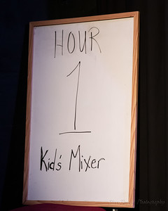 Hour 1 For The Children