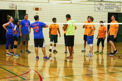 Zog Indoor Volleyball 08/17/15