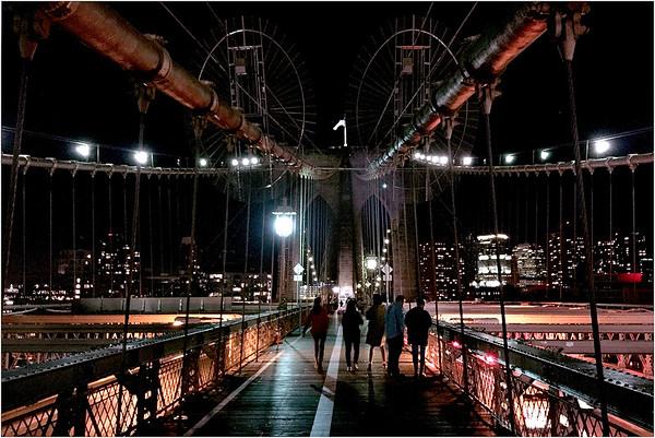 New York City. 1980-2015.