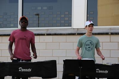 Drumline Camp 6/13-17/2016