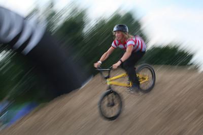 Extreme Sport Fest, Avon July 05 Best