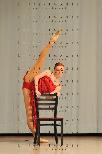 Extravaganza 2012 Tango