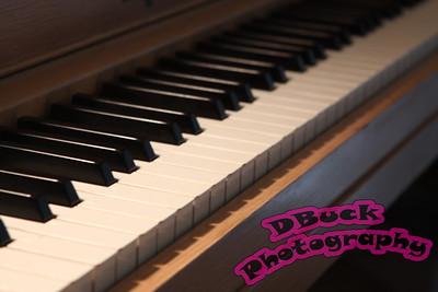 Sarahs Piano