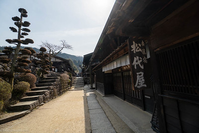 Kiso Valley, ,2019