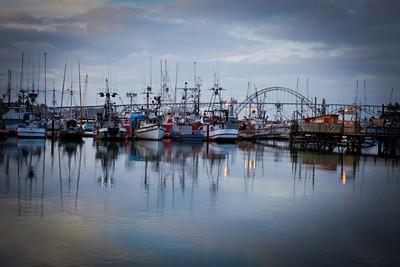 Oregon Coast Sights, January 29, 2011