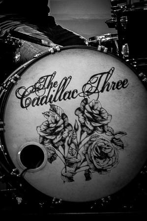 2017-05-27 The Cadillac Three