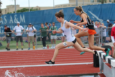 2019-05-24 NCAA D2 Outdoor Track and Field Championship - Friday - Women