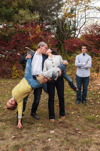Grauslys Family