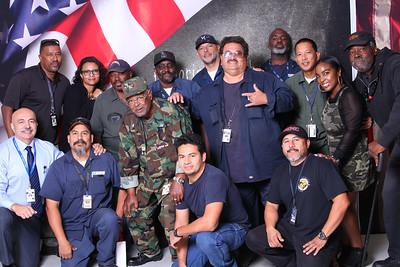 LAP & DC Veterans Day 2019