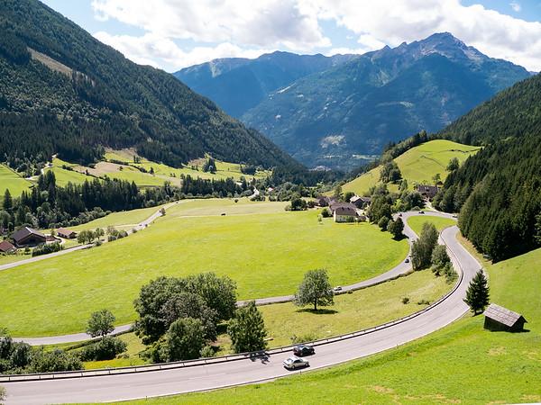 Alpe-Adria & Veneto