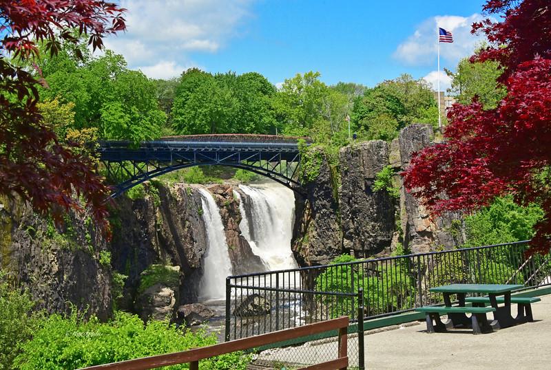 Great Falls National Park NJ