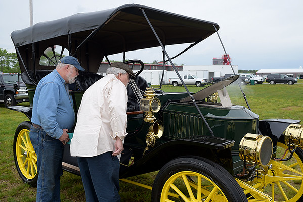 Antique Automobile Club of America
