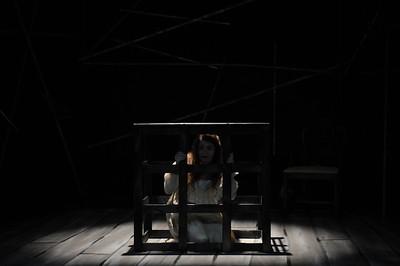 Pulp Theatre One Flea Spare