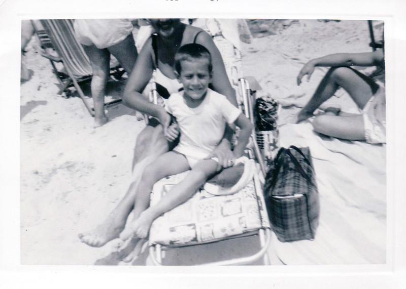 July 1957