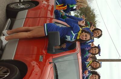 Parade:Tailgate