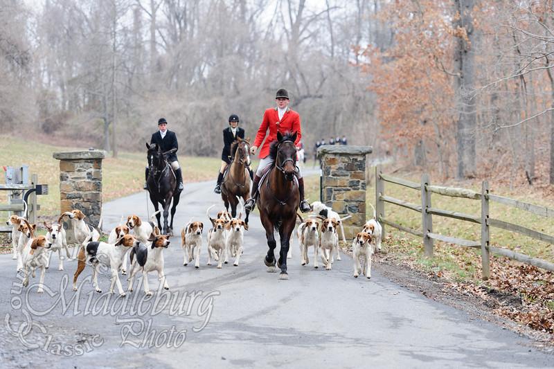 Middleburg Hunt-Foxcroft-last meet 2013