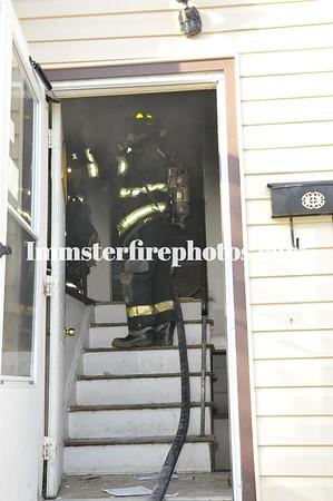 WESTBURY FD HOPPER ST FIRE 11-14-10