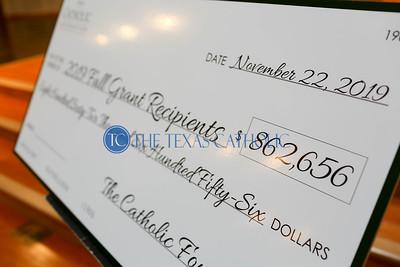 The Catholic Foundation Grants Fall 2019