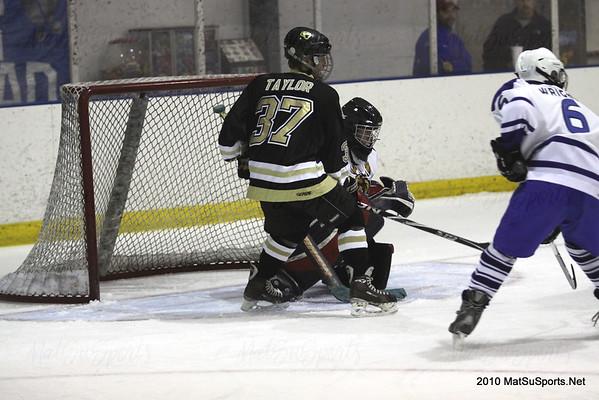 Hockey 2010-2011