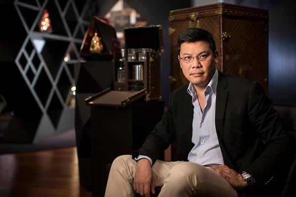 Jeffrey Hang