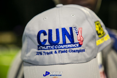 CUNY Outdoor Track & Field Championships