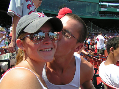 The Women of Red Sox Nation