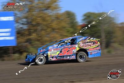 Brockville Ontario Speedway- October 15th